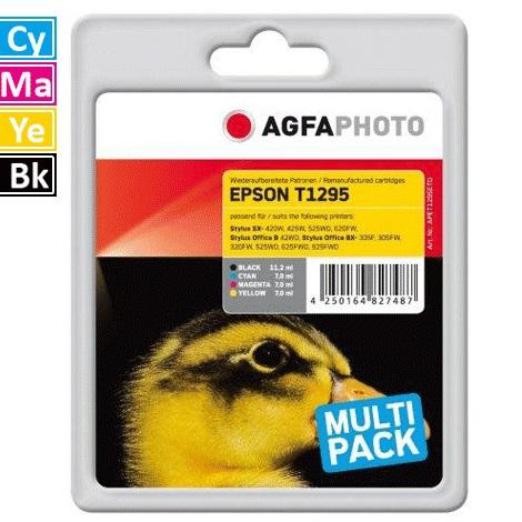 Inkt Epson T1295 Multipack