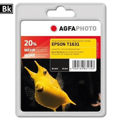 Inkt Epson T1631/16XL